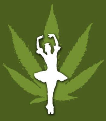 Dancing Again, Thanks to Cannabis