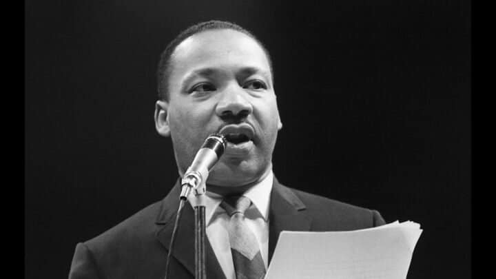RETRO: The 1968 Mountaintop - Dr. King's Mythic Final Speech