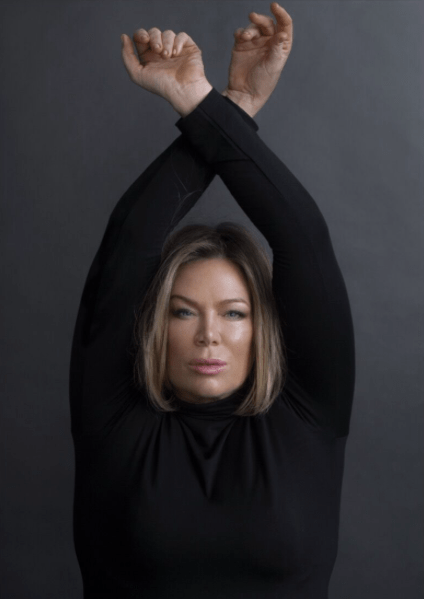 So You Think You're a Unicorn: An Interview with Mia Michaels