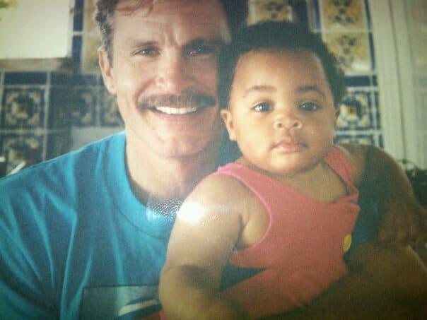 Michael Kearns, a Gay Dad, Interviews His Adopted Daughter