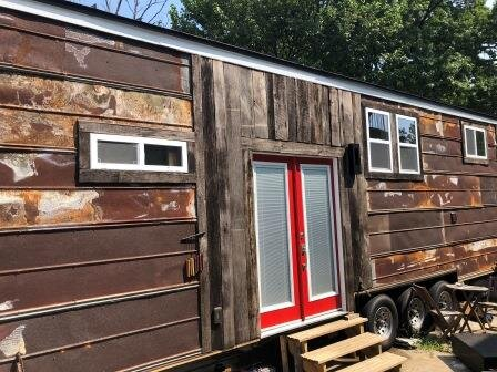 Tiny House Calls: Dr. Hartridge's Solution
