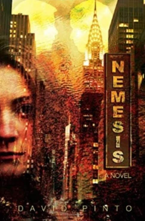 Of Mistresses and Murder: Who's Your Nemesis? (Fiction/Excerpt)