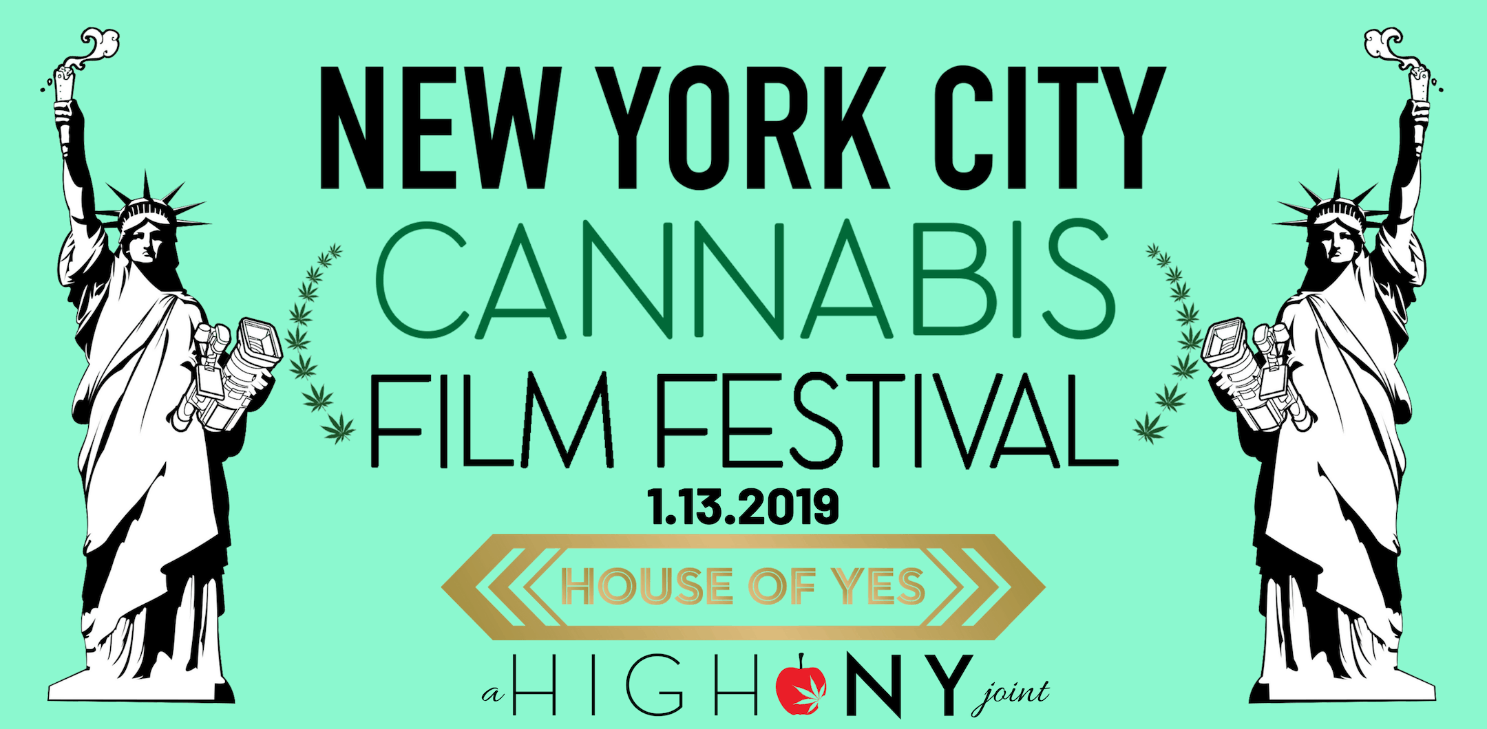 The Highest Form of Art: What You Should Know About the 2019 NYC Cannabis Film Festival