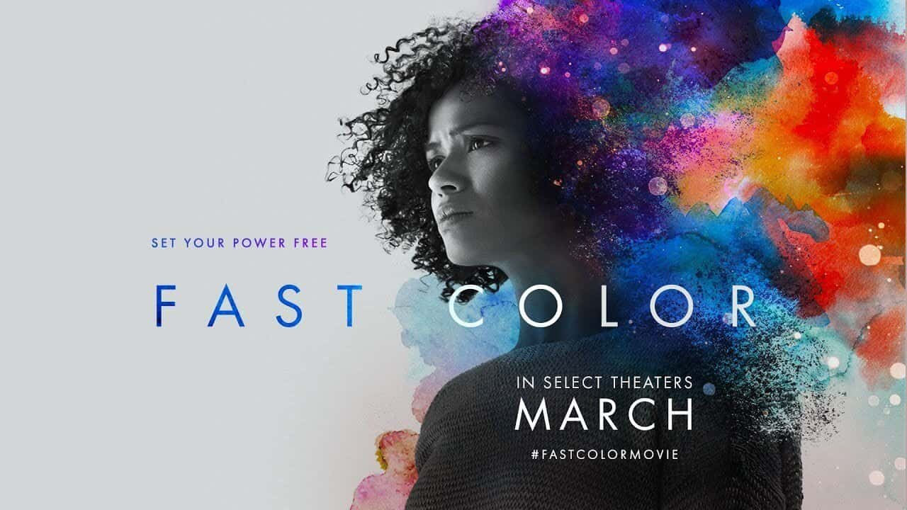 Starring Three Generations of Black Women, Fast Color Is a Sci-Fi, Eco-Apocalyptic Whirlwind