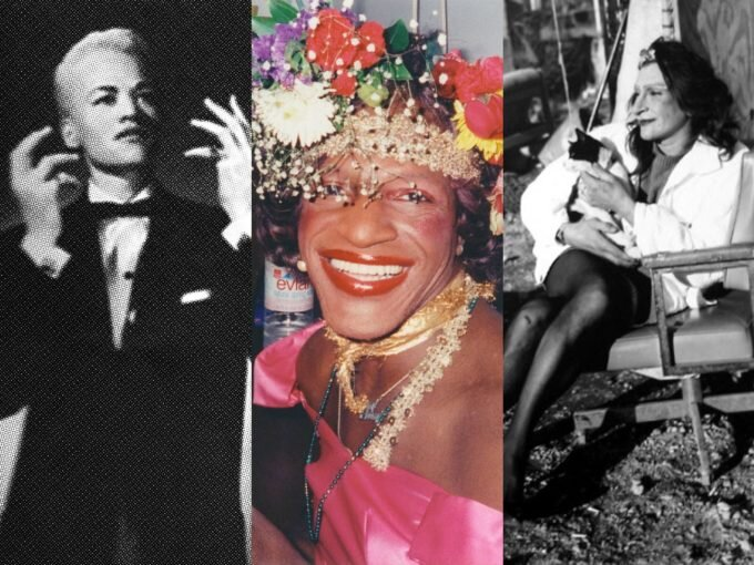 Lesbians at Stonewall: Remembering a Forgotten Legacy of Pride