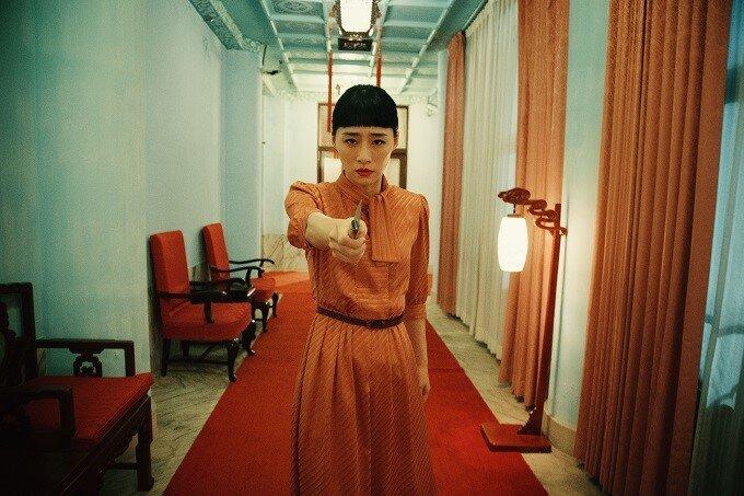 "Nina Wu: Midi Z's ""Twisted Dream"" Film Takes on #MeToo Nightmares at Cannes"