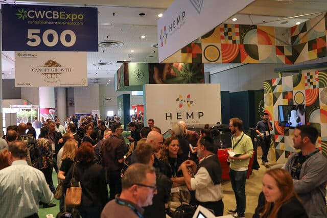Making Moves in the Cannabis Sector: The CWCBExpo is Coming to LA
