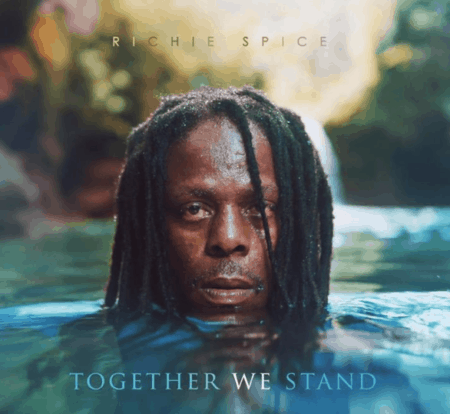 Richie Spice: Bringing the World Together Through Music