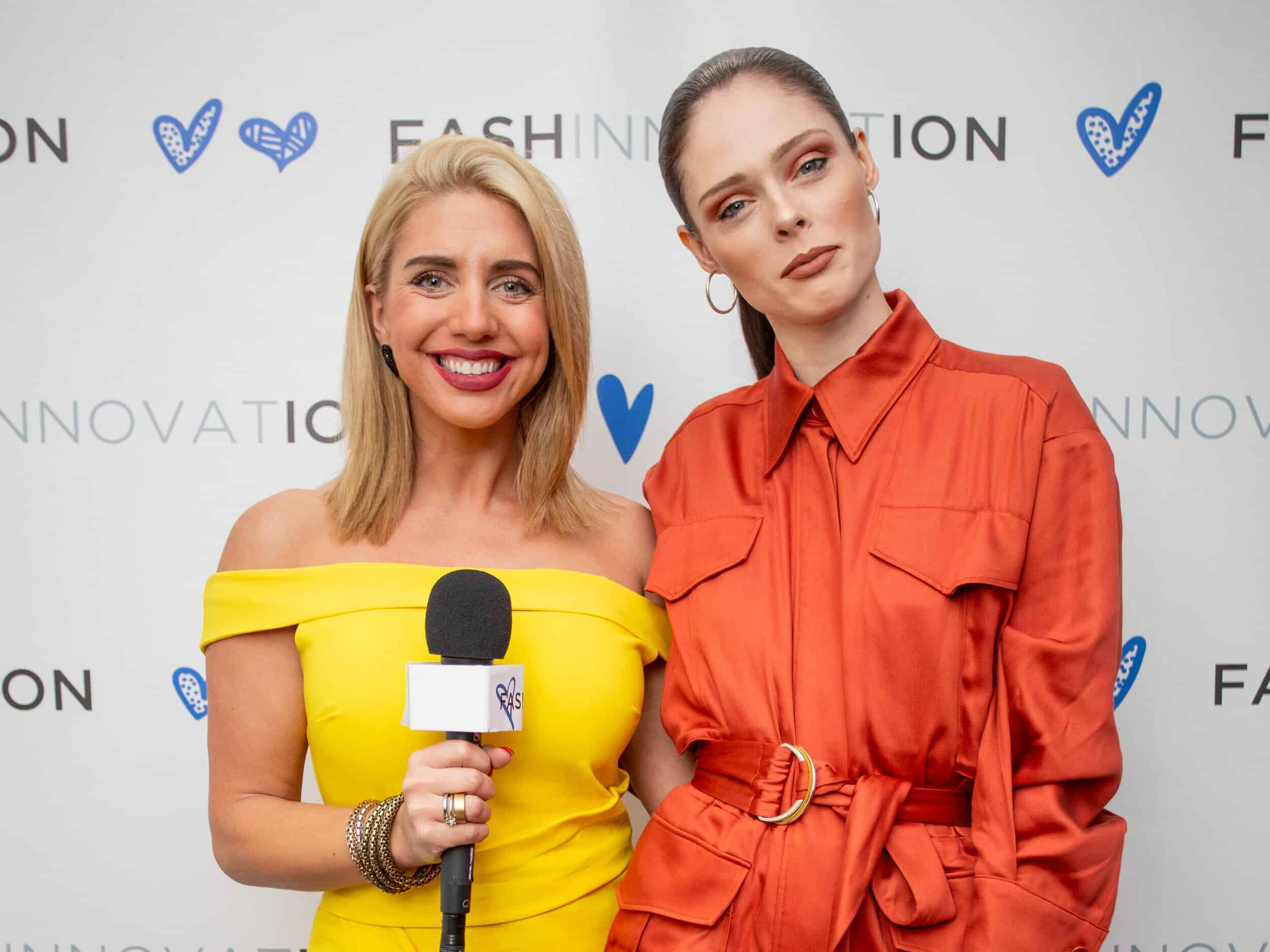 Fashinnovation: Creating Community with the Consumer