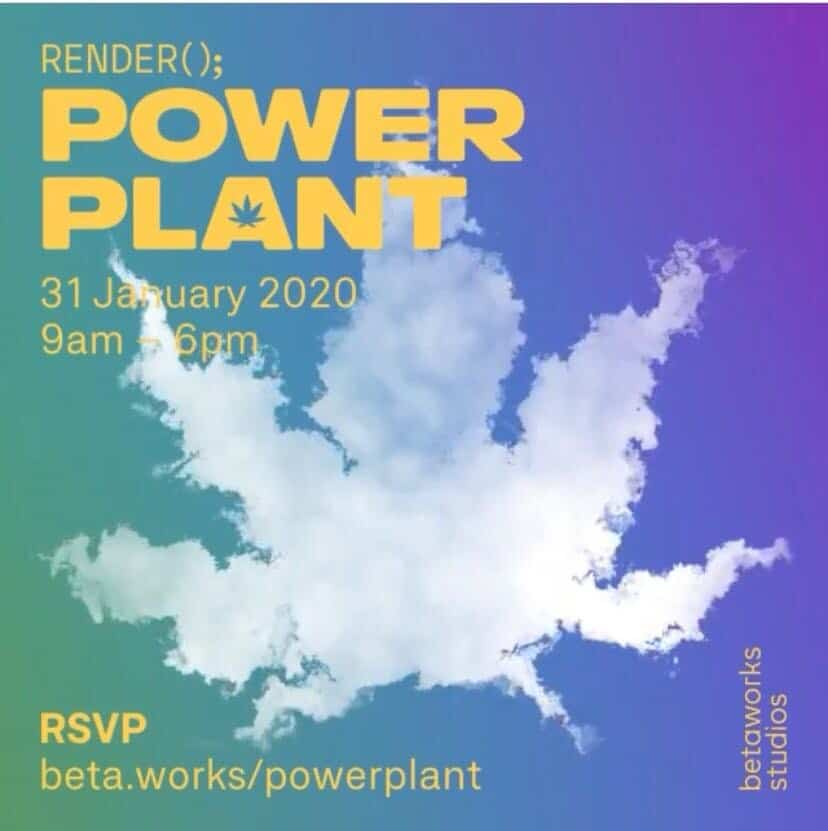 Render (); Power Plant Conference