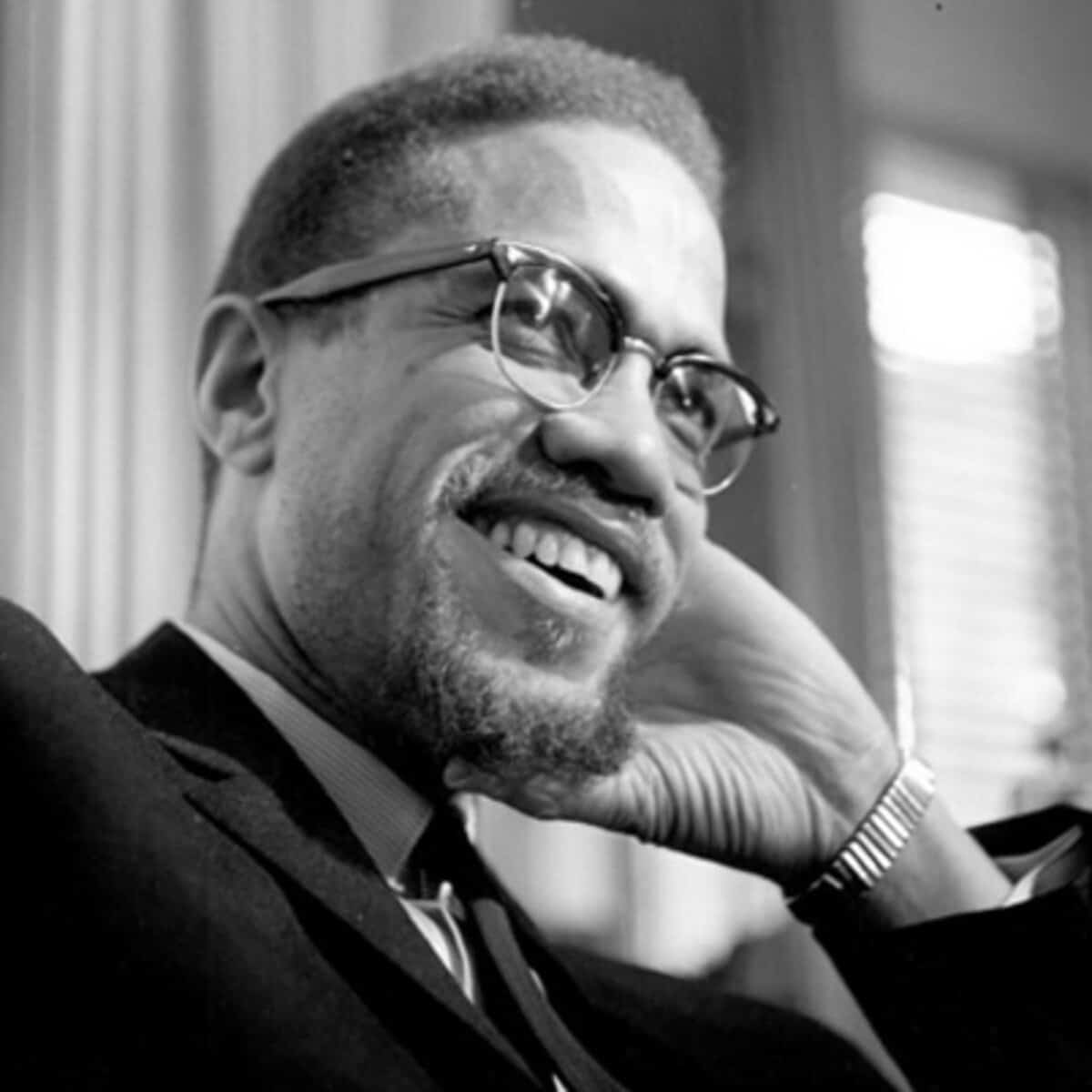 Reminiscing in Tempo:  On Malcolm X  and the Legacy of the Big Band Era