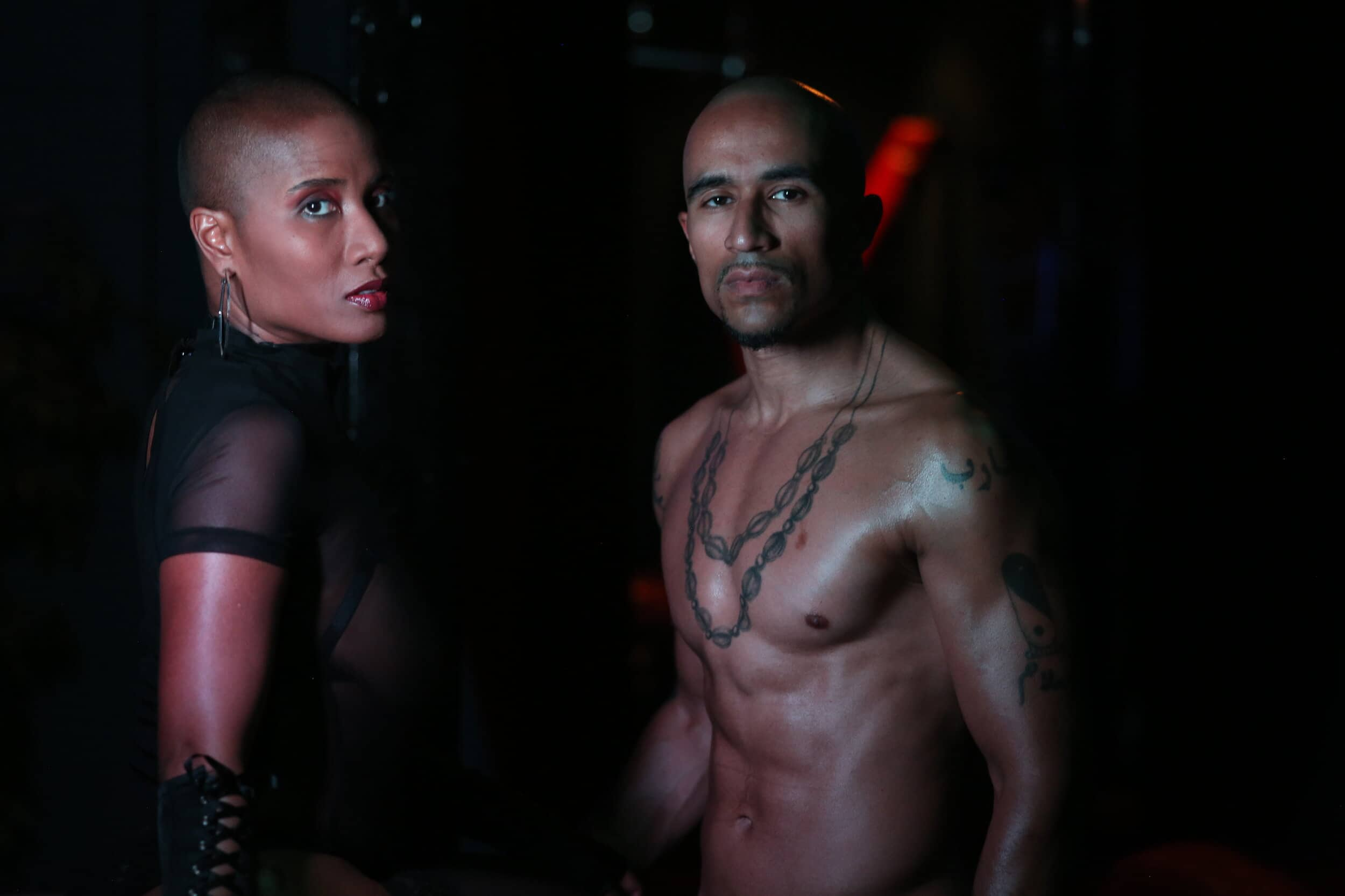 Porn and Politics with King Noire and Jet Setting Jasmine: Sex Work in the Time of Corona