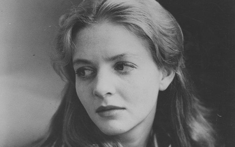 Rest in Peace Patricia Bosworth