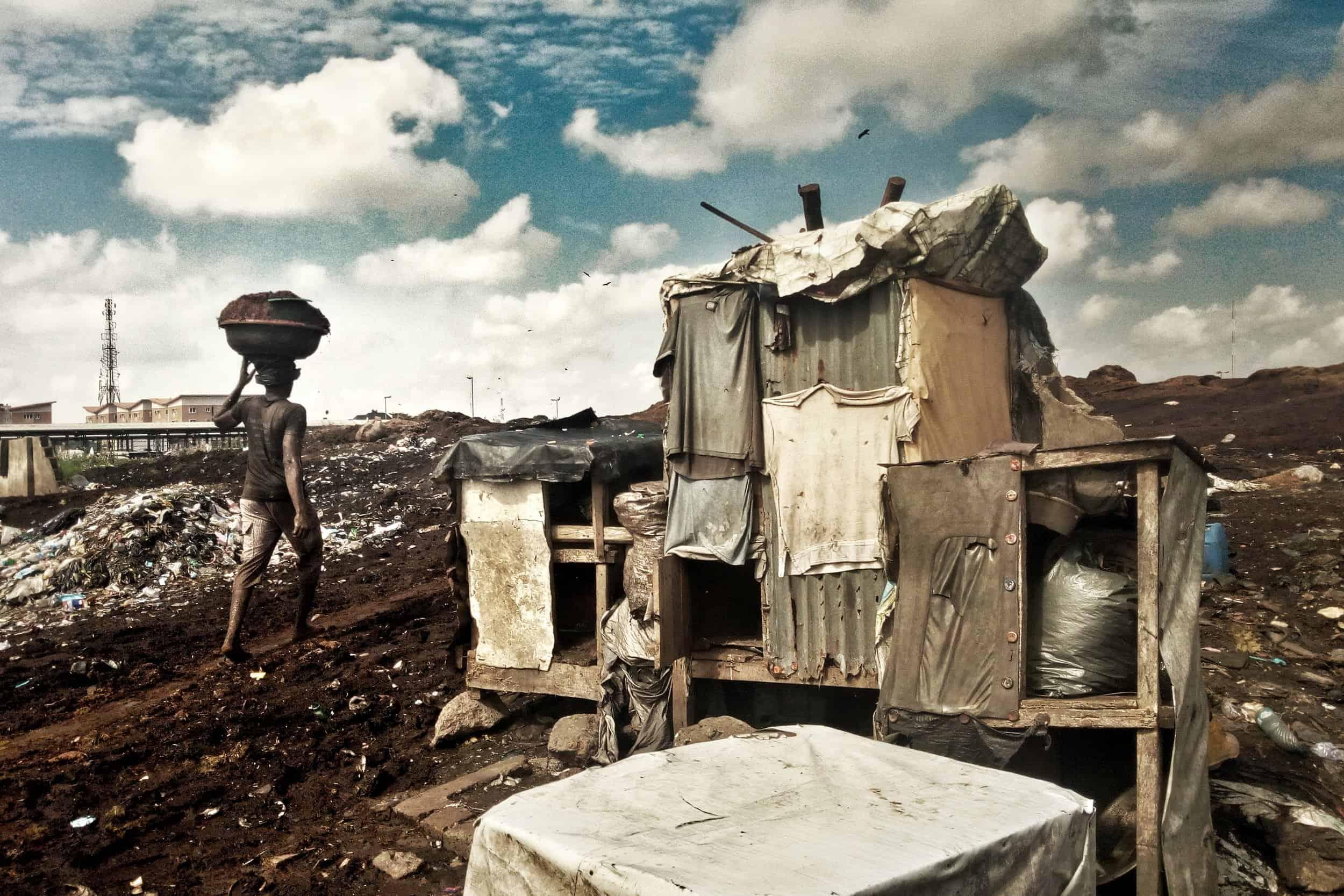 Covid-19 Chronicle Series: Access to Clean Water in Nairobi, Kenya