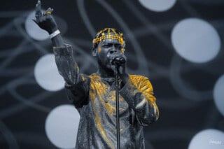 An Evening with Adekunle Gold: An Afro-Pop Dream