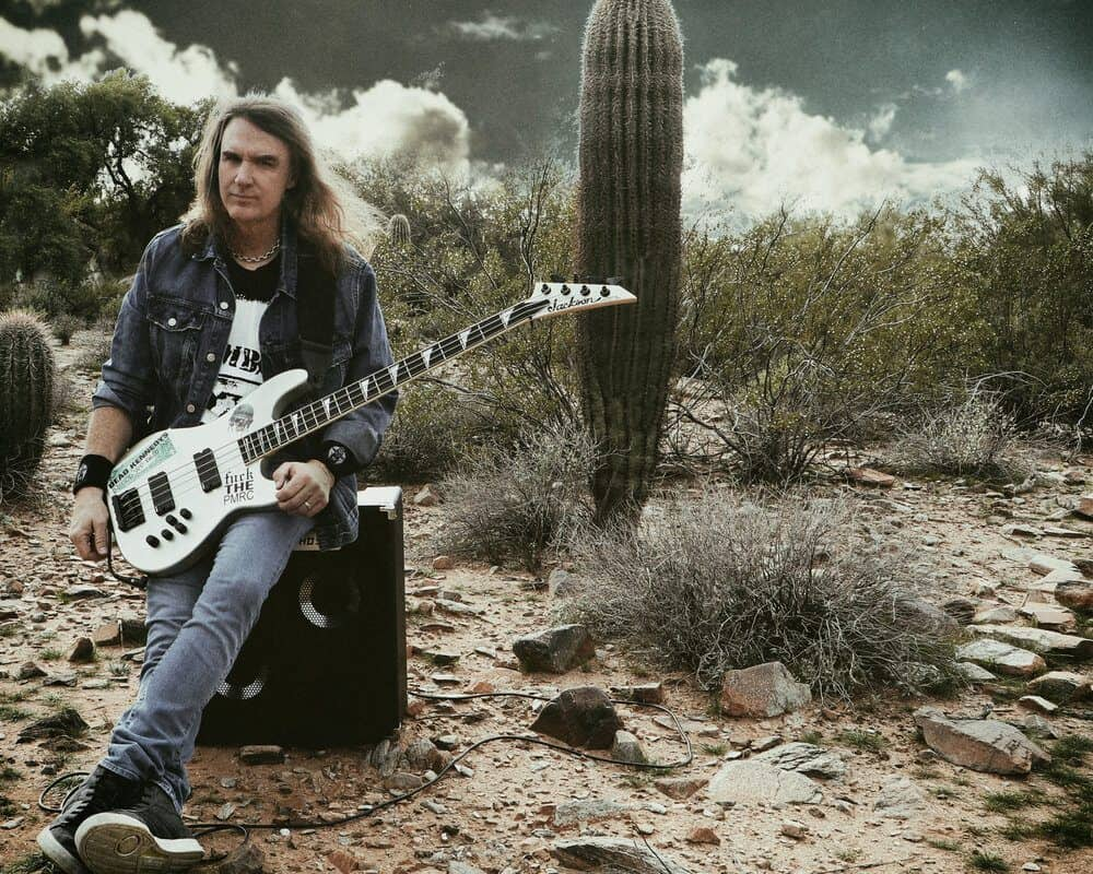 David Ellefson-Megadeth-coffee-cbd