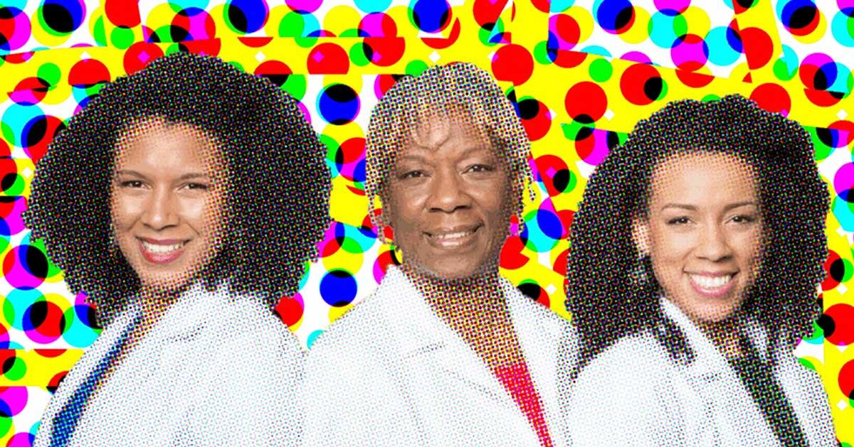 Knox Family of Women Doctors
