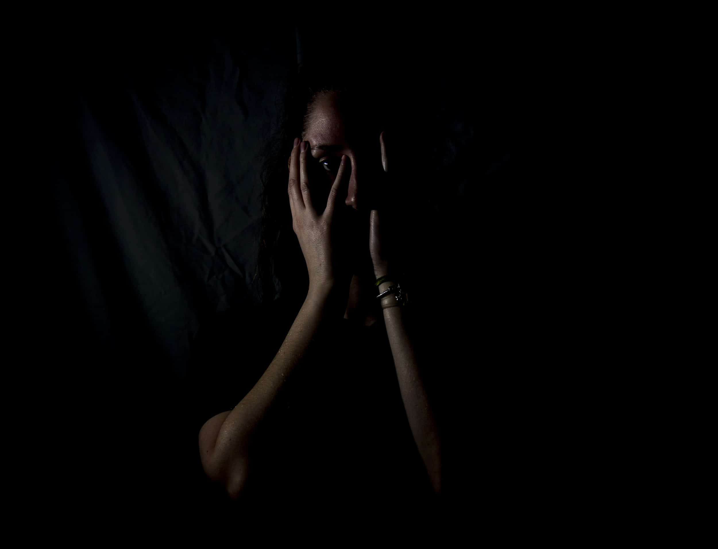 COVID-19 Amplifies Domestic Abuse