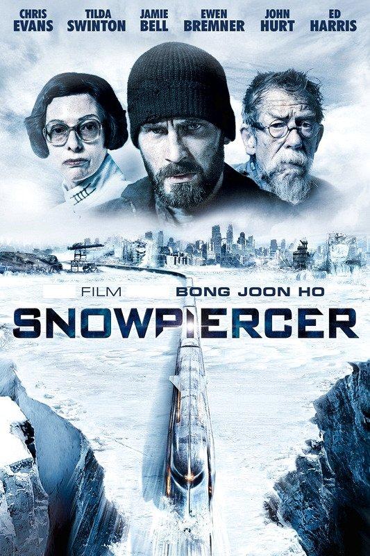 Bong Joon Ho, Movies, film