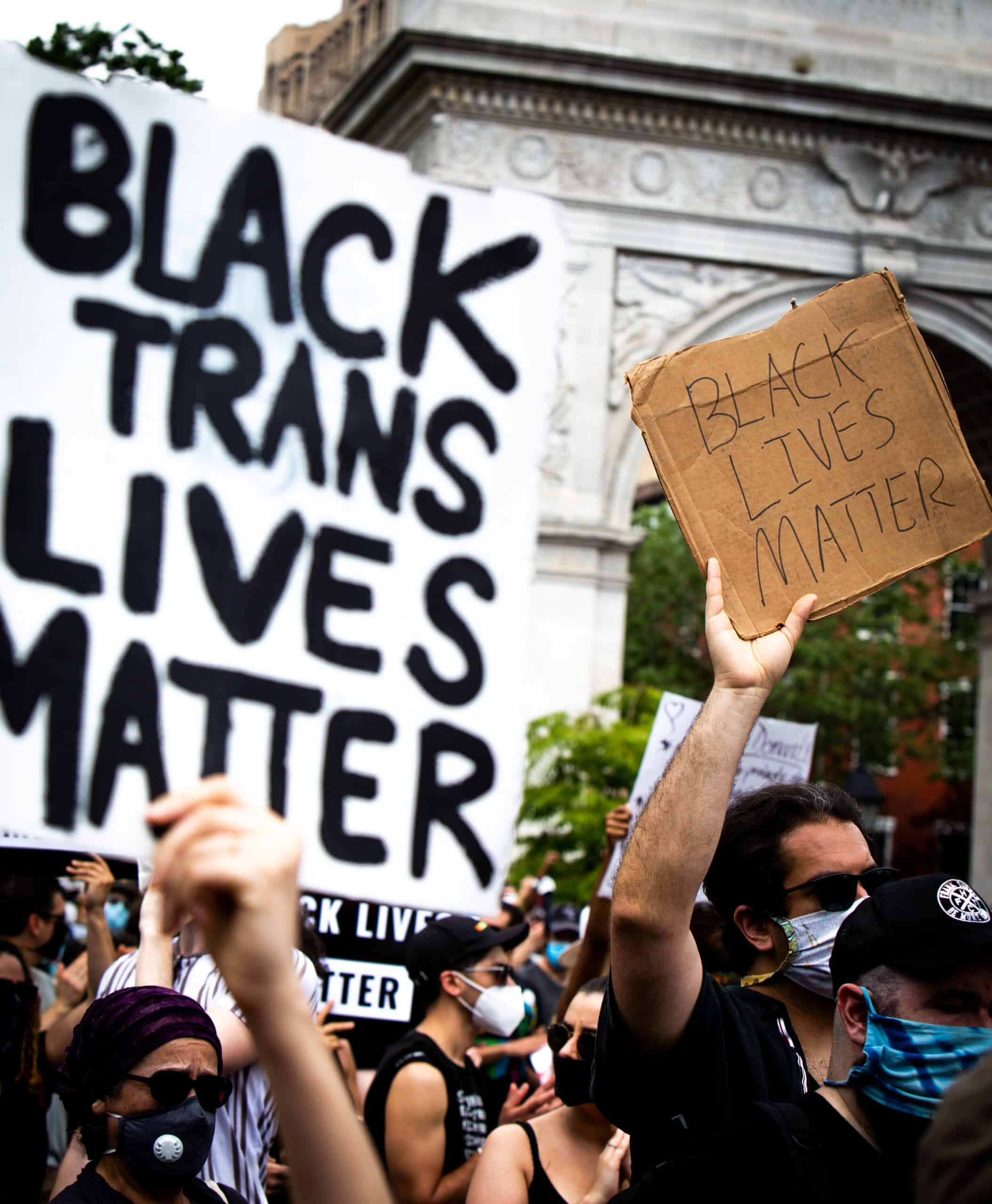 Black Lives Matter & Pride: Key Organizations to Support Right Now