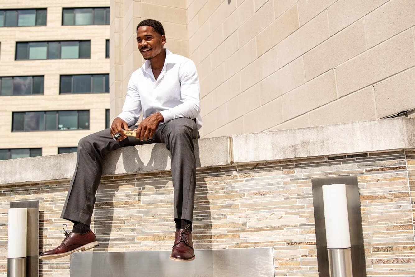 Roll the Revolution: An Interview with C.K. Dunson of Bouqé