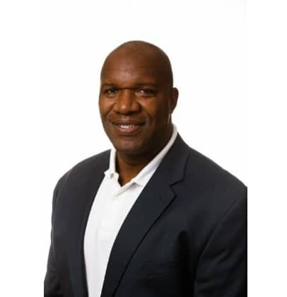BRING ON THE MEN: Building Black Leadership with Marvin Washington