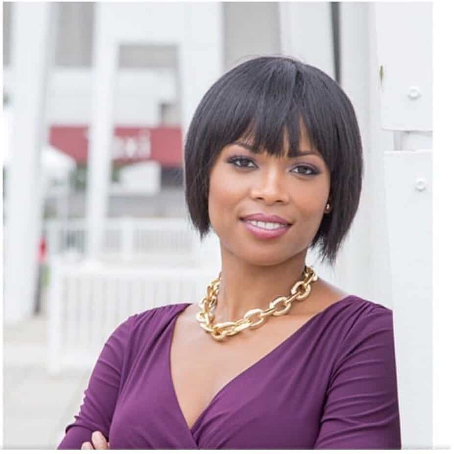 SHE'S THE BOSS: SHANITA PENNY ON MINORITY BUSINESS IN CANNABIS