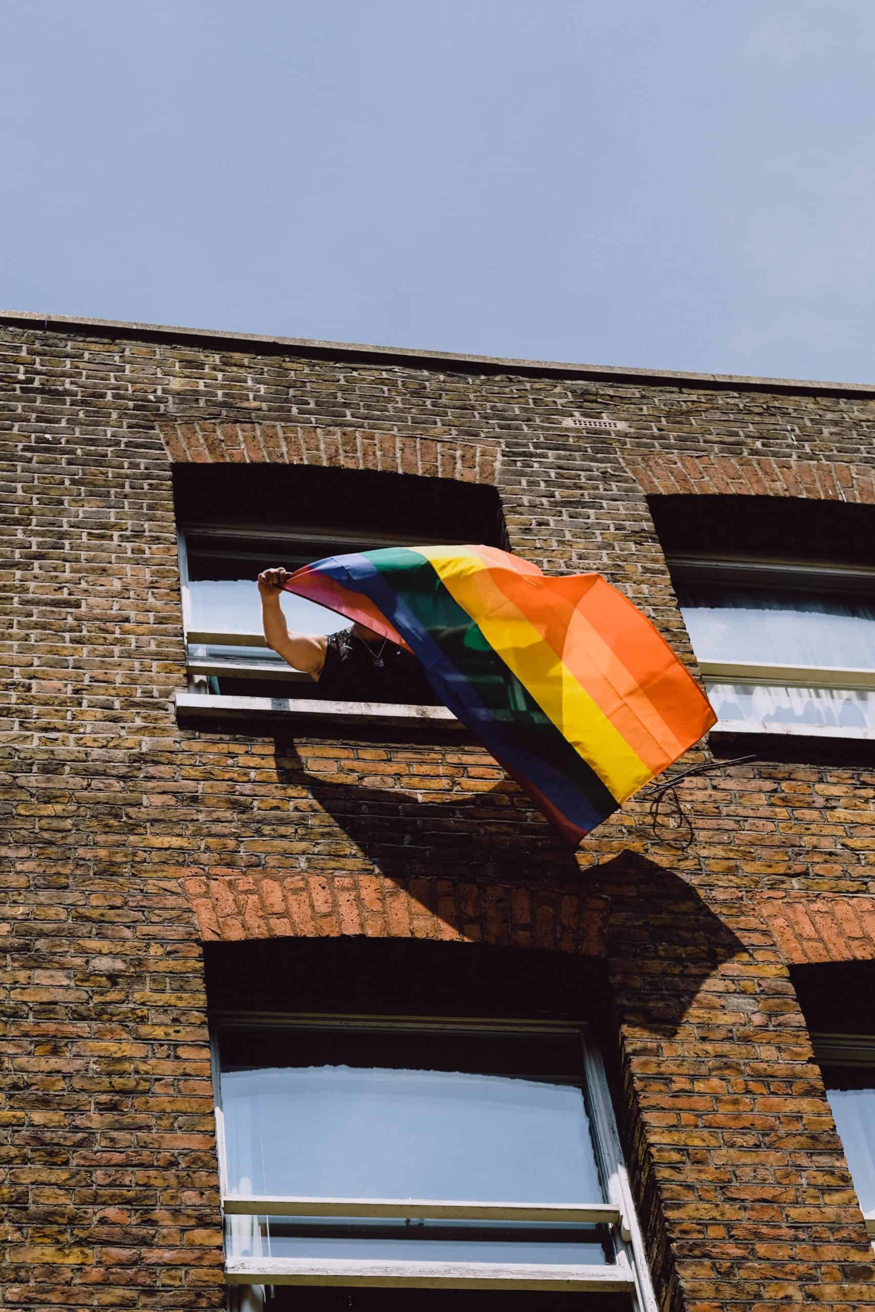 Finding Pride in Non-Affirming Spaces