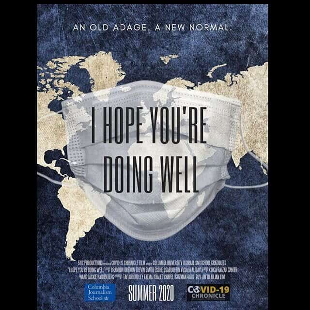 """""""I Hope You're Doing Well"""": A Documentary Review"""