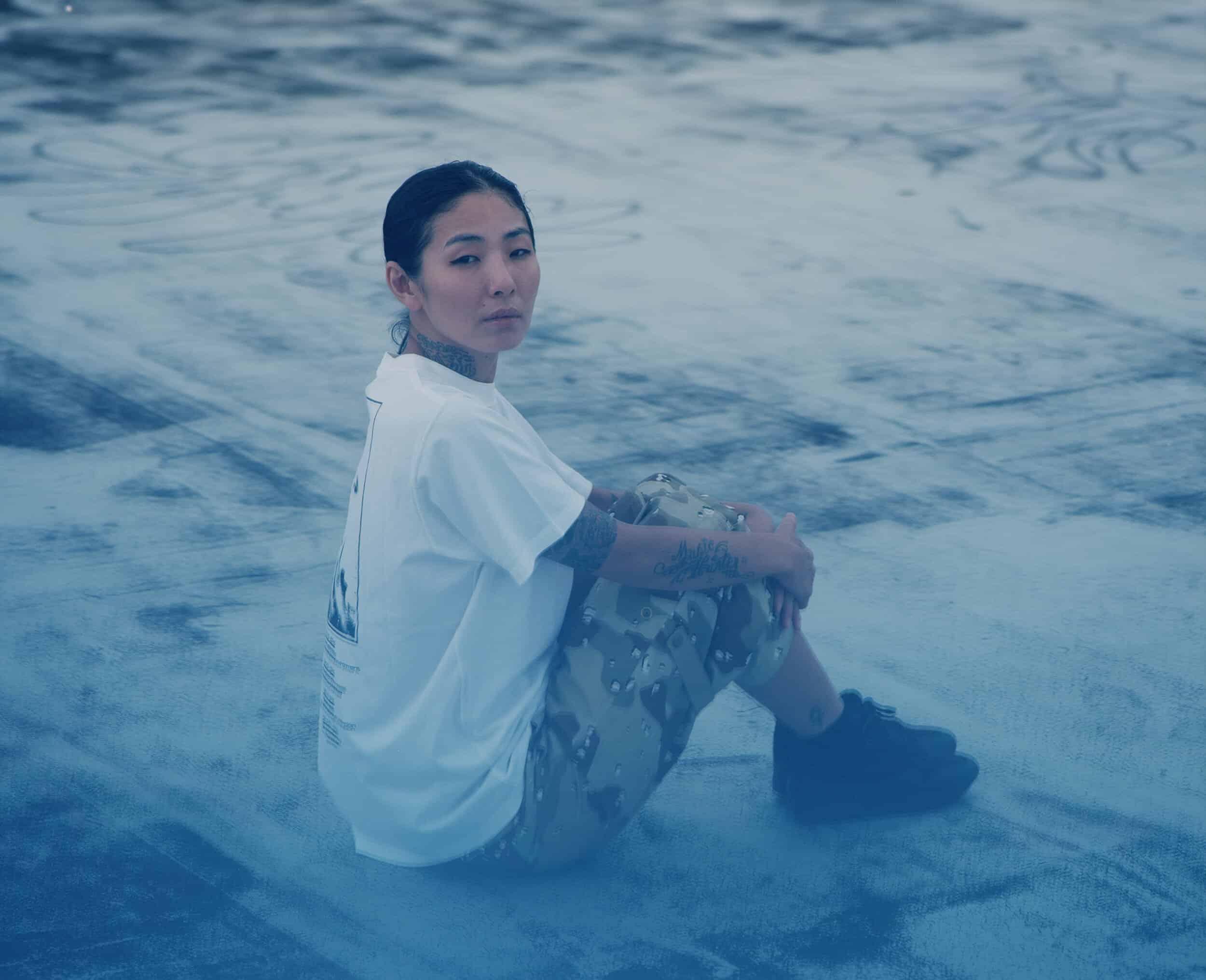 Talking Brooklyn, EDM, Passion and Transcendence with DJ Haruka Salt