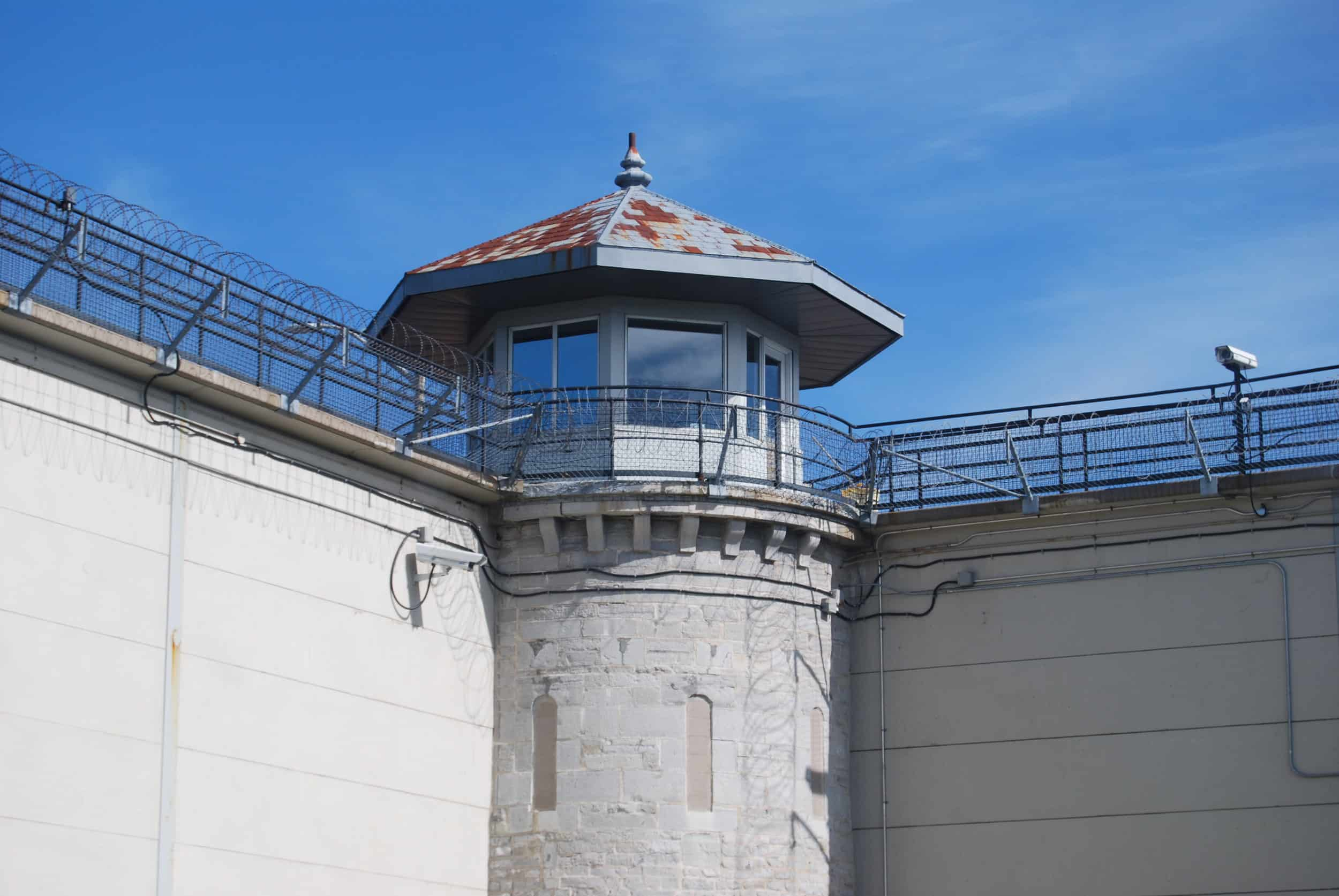 """""""Post-Traumatic Prison Disorder"""": A Town Hall Discussion on Prison Reform"""