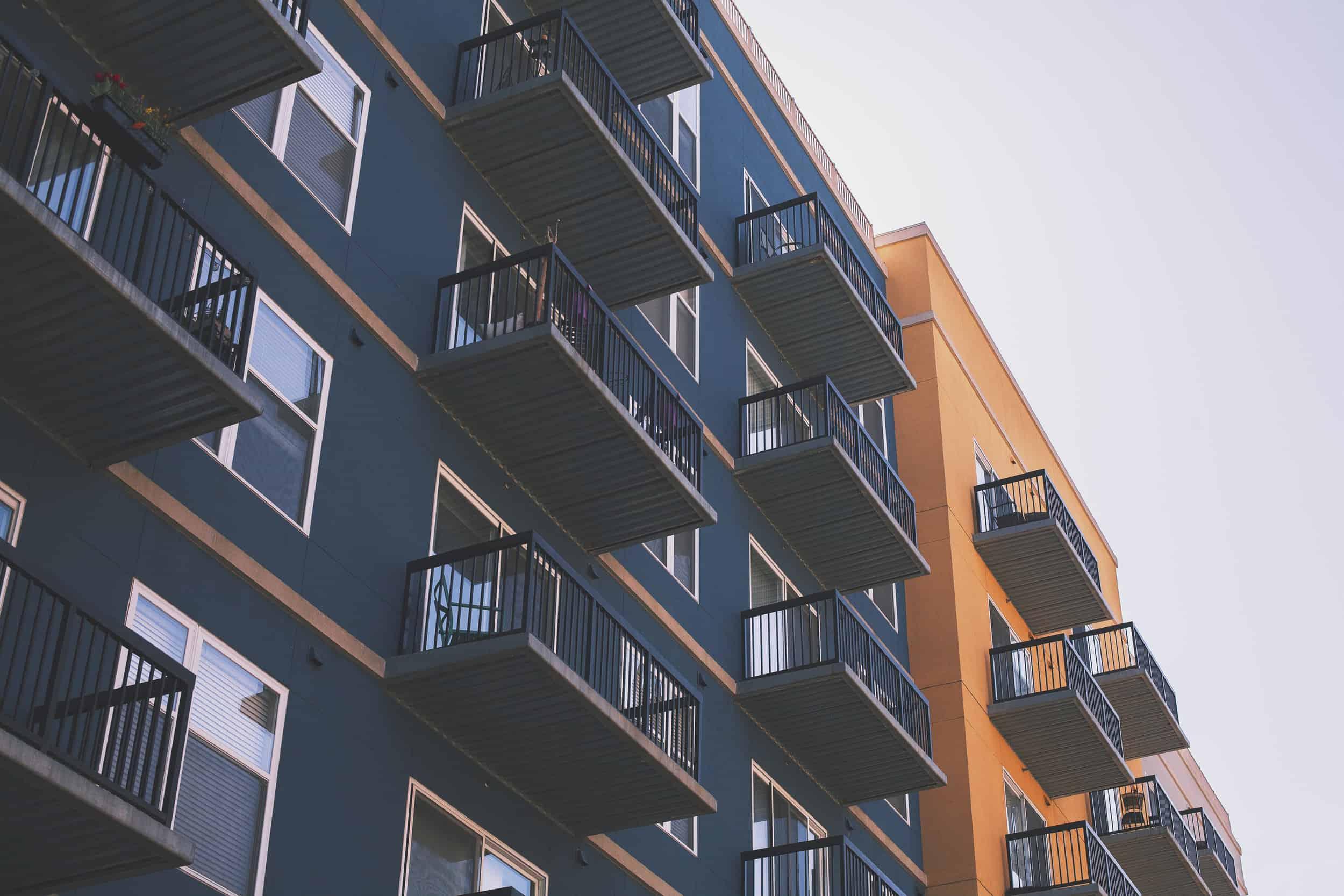 COVID-19 Exacerbates the Existing Housing Crisis