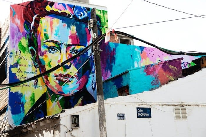 The Undeterred Spirit of Frida Kahlo