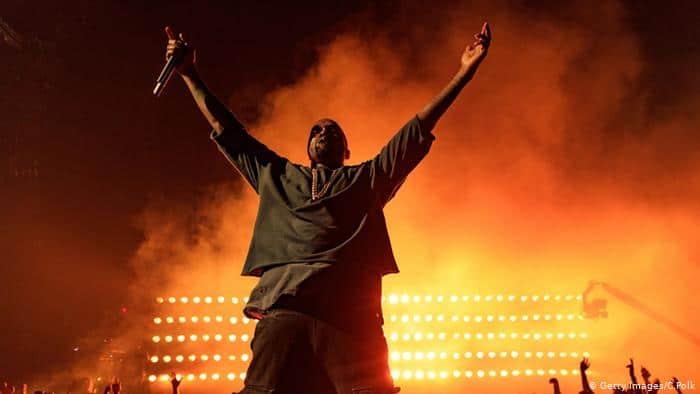 On Kanye West: Destigmatize Public Episodes of Mental Illness
