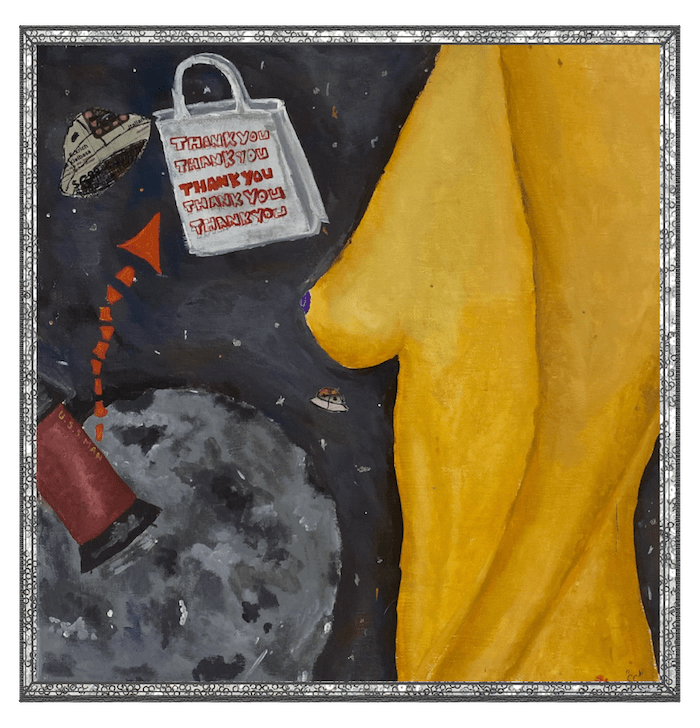 LUmkA: Cortney Connolly's Surreal, Satirical and Multidisciplinary Brainchild