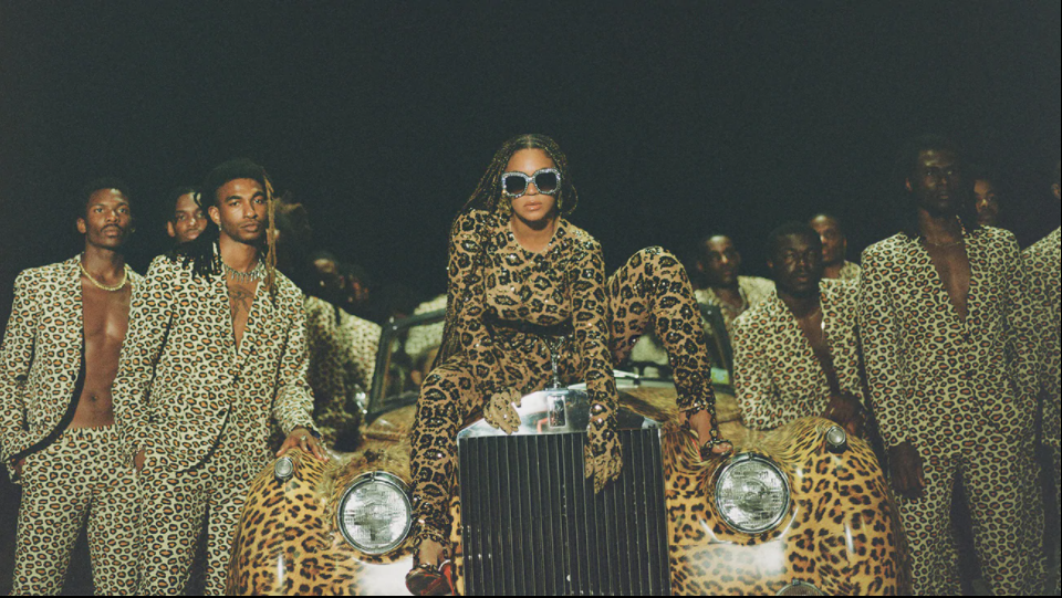 """""""They'll Never Take My Power"""": Subverting the Male Gaze in Beyoncé's """"Black is King"""""""