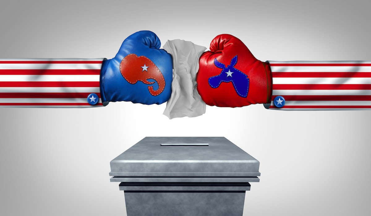 Dangerous Absurdity: Reflections on the First Presidential Debate