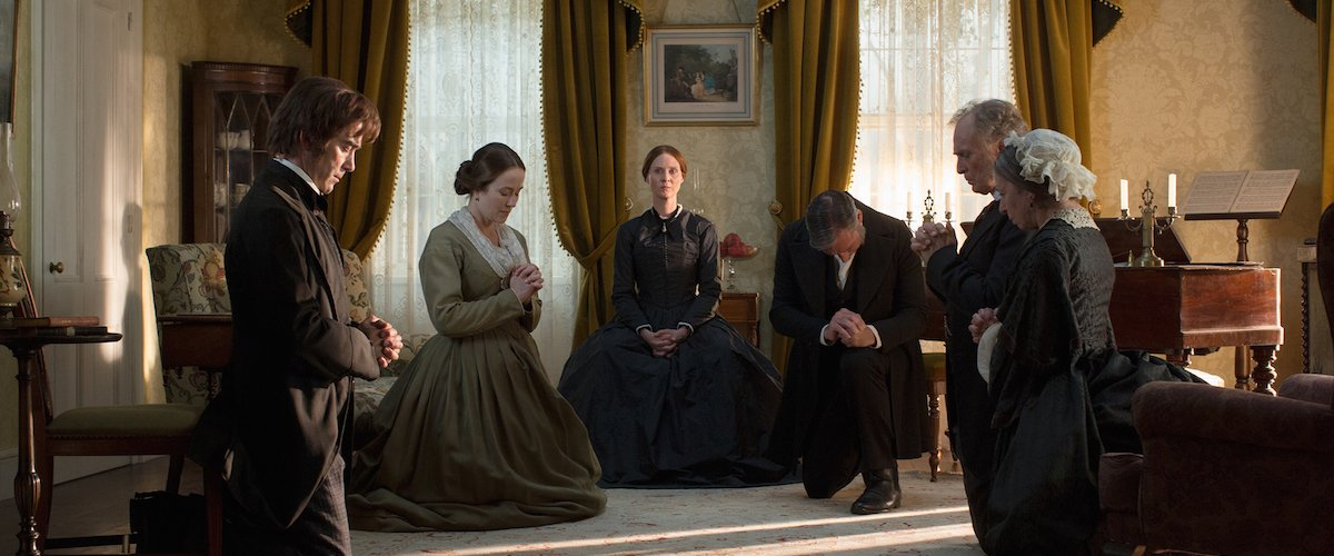 """Emma Bell Talks Her Latest Film """"A Quiet Passion"""" and Her Directorial Debut """"Scratch"""""""