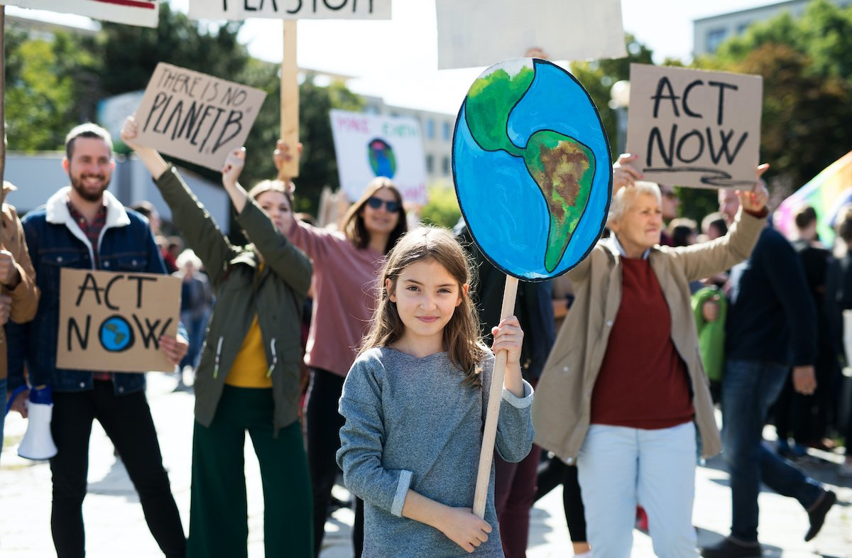3 Environmental Campaigns from the Past that Provide a Blueprint for Tackling Climate Change