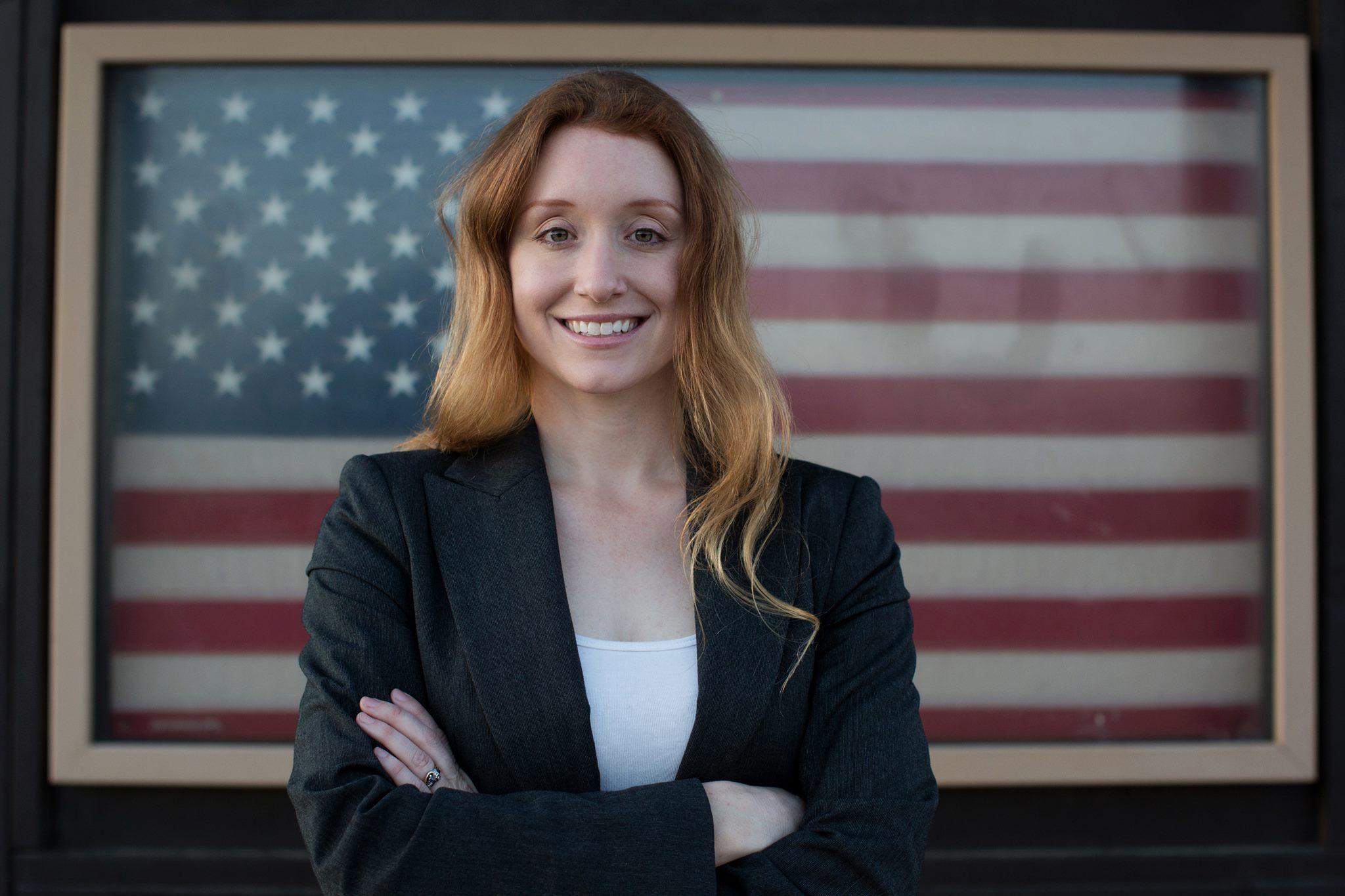 Volcanologist Jess Phoenix Talks Science, Politics and Star Trek Values