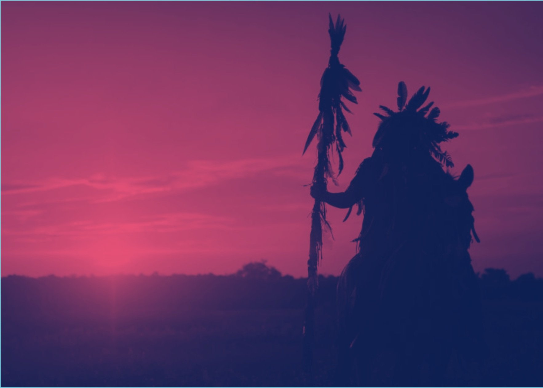 The Cherokee Syndrome: Is There a Native American Cultural Identity Crisis?
