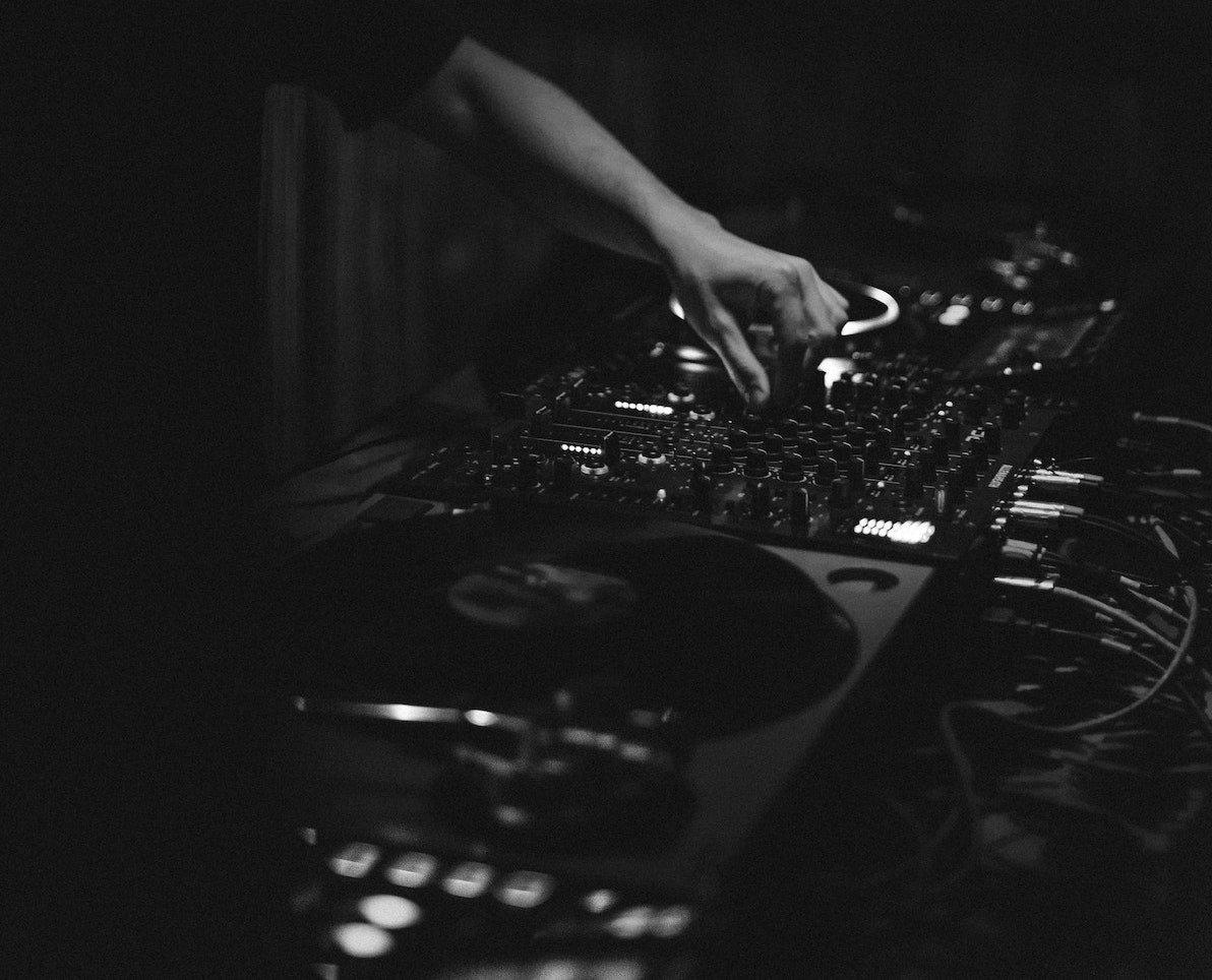 On Decolonizing Music & Nightlife Culture