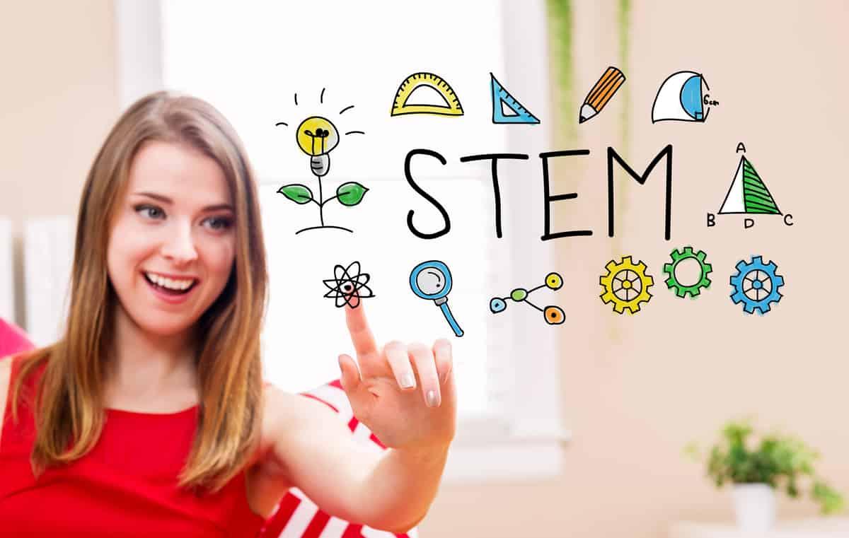 National STEM Day :  HONEYSUCKLE'S TOP STEM STORIES
