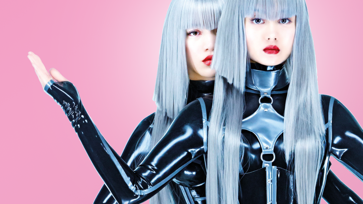 """Japanese Mannequin Rap Duo FEMM's """"Sit Down"""" Music Video is Bold, Sensory, and Stimulating"""