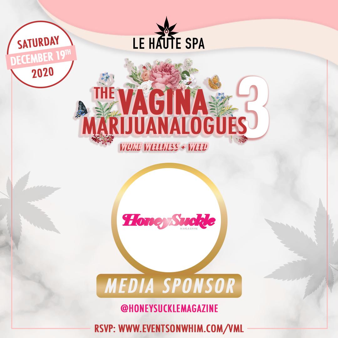 The Vagina Marijuanalogues 3: A Night To Remember
