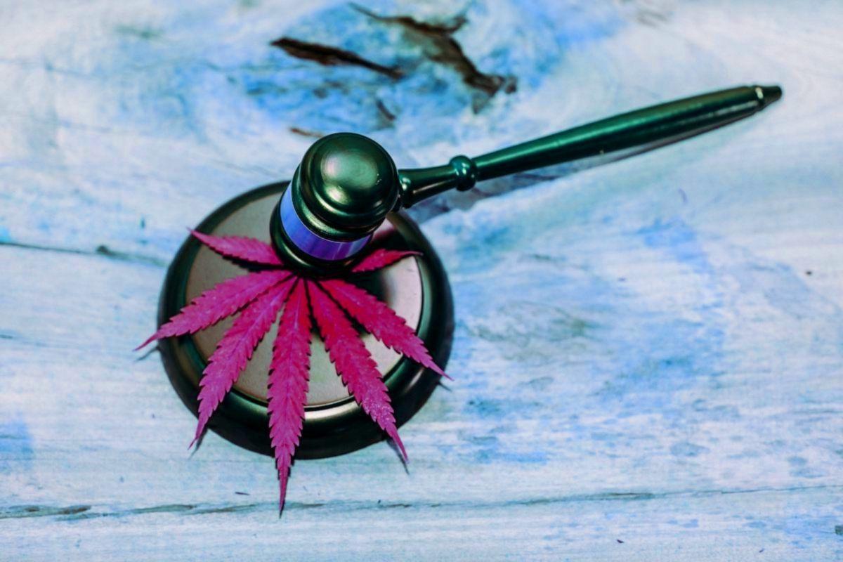 MORE Act: House Considers Marijuana Legalization Bill
