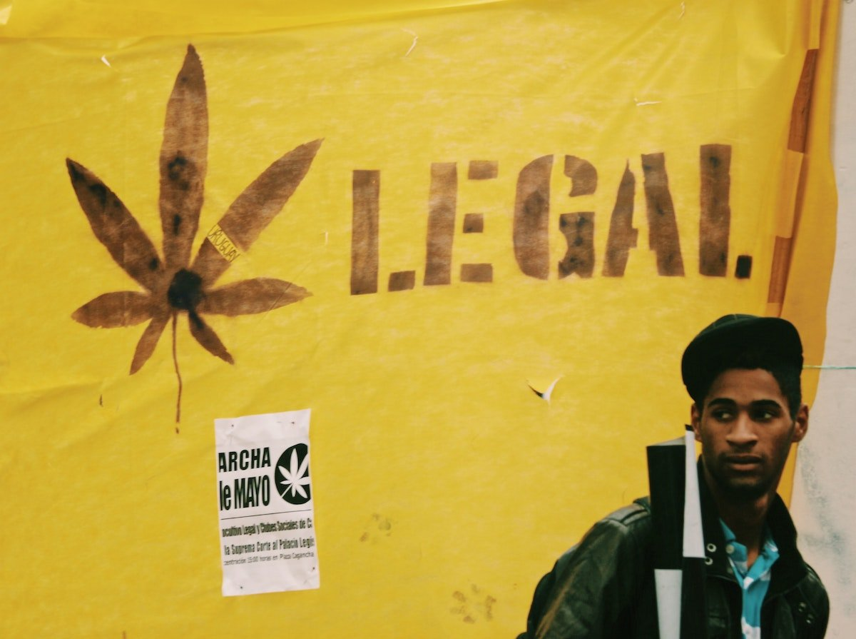 Colorado Activist on the Importance of Record Expungement for Cannabis Convictions