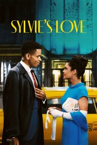Movie poster for Sylvie's Love.