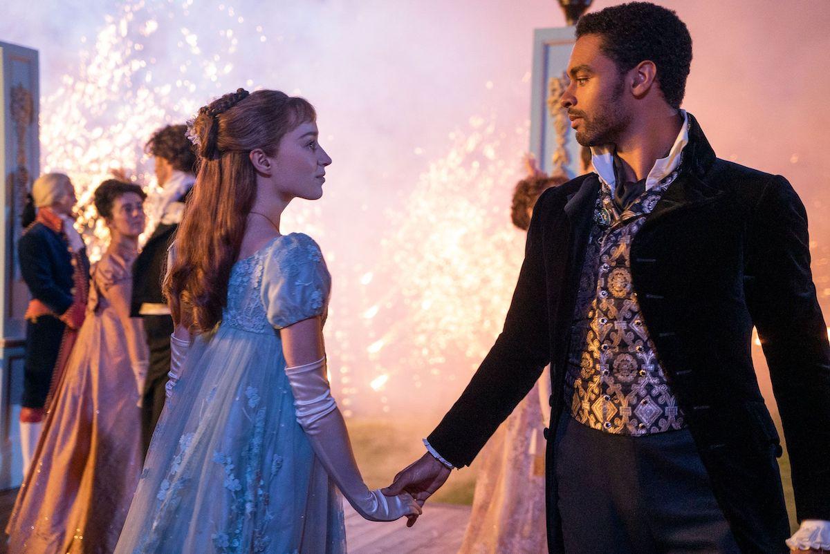 "Sex, Diversity, and Melodrama: Netflix's ""Bridgerton"" is a Mixed Bag"