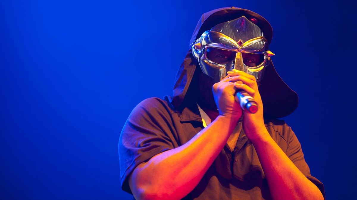 Remembering MF DOOM: The Masked Hip-Hop Legend's Life and Legacy